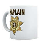 Coffee Mug / 7 Point Star brown